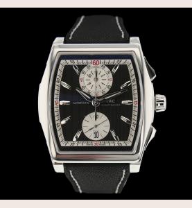 IWC Da Vinci chronographe