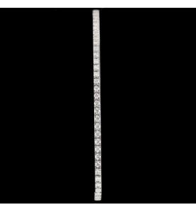 Armband Tennis Visconti 1.68 Karat