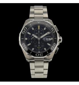 Tag Heuer Aquaracer chronographe