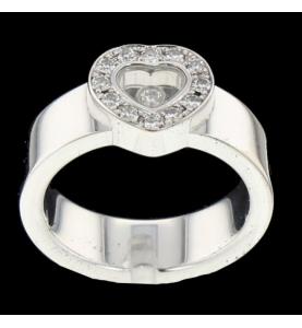 Chopard Bague Happy Diamonds