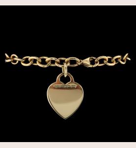 Armband Tiffany and Co Herz
