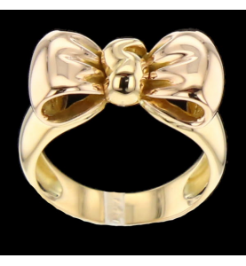 Ring Knot Van Cleef and Apels