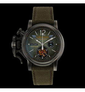 GRAHAM CHRONOFIGHTER FLYING TIGERS