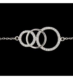 Armband aus Silber 925