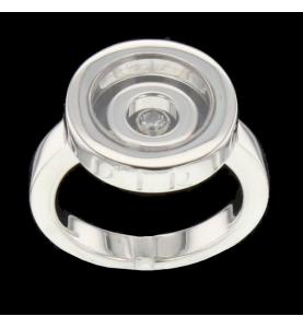 Chopard Happy Spirit ring