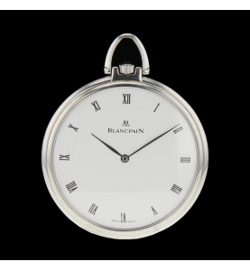 MONTRE BLANCPAIN A GOUSSET EXTRA-PLATE