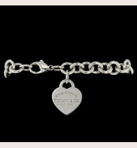 Bracelet Tiffany & Co en...