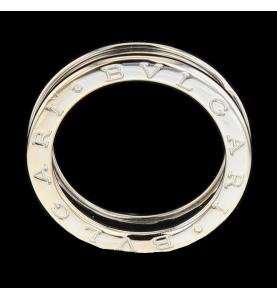 Bulgari B-01 Ring
