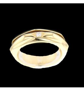 Piaget Ring Besitz gold gelb