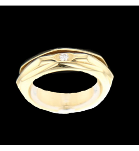 Piaget Ring possession yellow gold