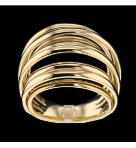 Ring gelbgold