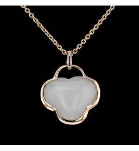 Collier pendentif Morganne Bello