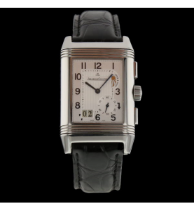 Jaeger-Lecoultre reverso large date gmt 8 days