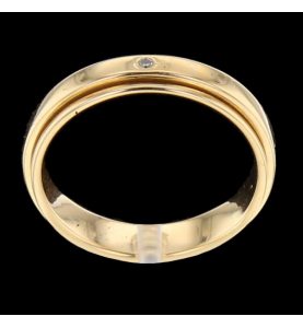 Ring Piaget Possession