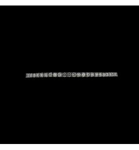 BRACELET TENNIS 7.5 CARATS