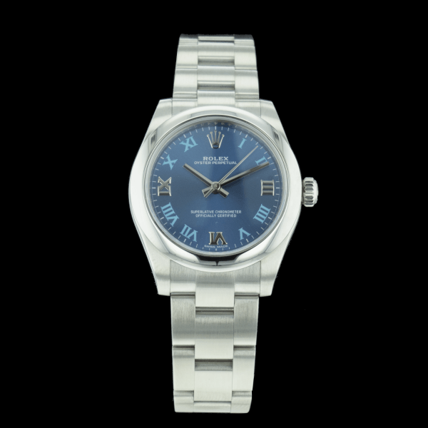 Rolex Oyster Perpetual 31 mm