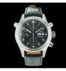 IWC Pilot 's Watch Doppelchronograph