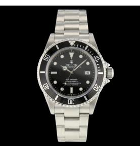 Rolex Sea-Dweller 2008