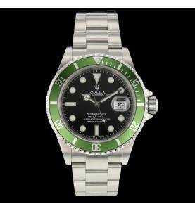 Rolex Submariner 50th Anniversary Date