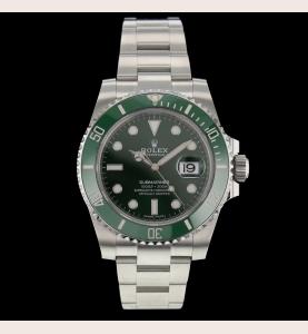 Rolex Submariner Date Ceramic HULK