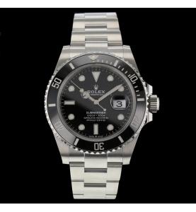 Rolex Submariner Keramik Datum