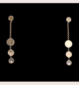 Chopard Happy diamonds earrings