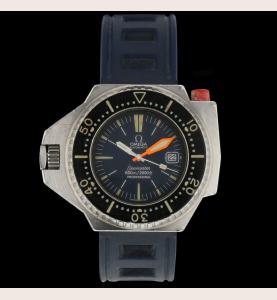 Omega Seamaster PloProf 600