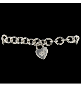 TIFFANY AND CO. SILVER BRACELET
