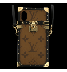 Phone case Iphone X Louis...