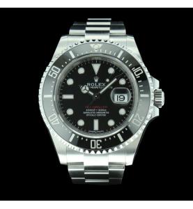 Rolex Sea Dweller Red 50th...