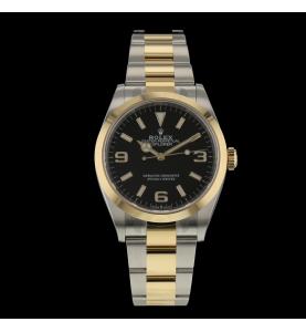 Rolex Explorer 36