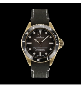 Sky Diver Military Bronze limited edition 555 pieces