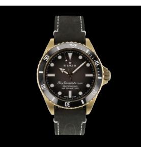 Sky Diver Military Bronze limited Edition 555 Stück