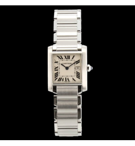 French Cartier Tank, small model