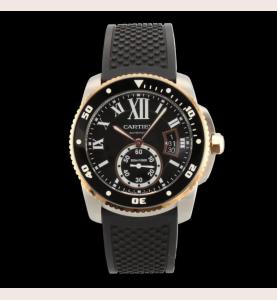 Cartier Calibre Diver