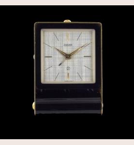 Jaeger table alarm clock