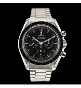 Omega Speedmaster moon Stahl 145.0012