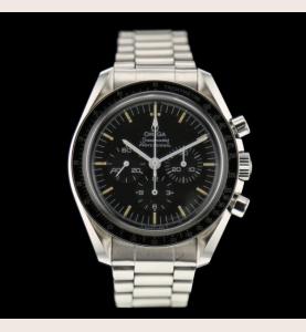 Omega Speedmaster moon steel 145.0012