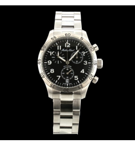 Mathey Tissot Flyback Type 21 42mm Classic