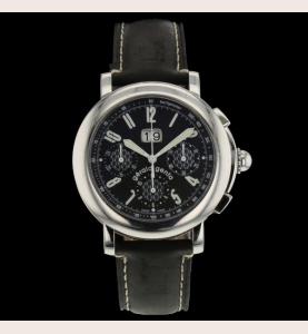 Gerald Genta Sport chronographe