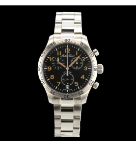 Mathey Tissot Flyback Type 21 42mm