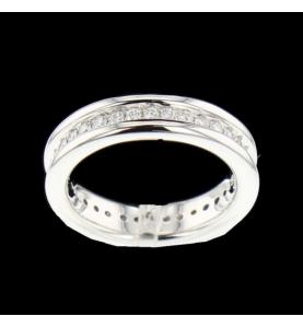 Eternity Ring 33 Diamanten