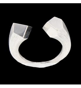 Ring Jonc Silber 925