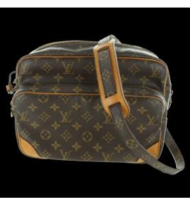 Monogram NIL Vintage shoulder bag