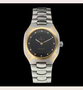 Omega Seamaster Polaris Gold & Steel