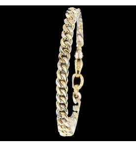 Armband 2 Gold 18 Karat