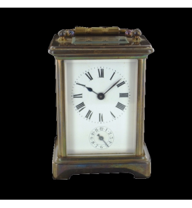 Hanged table alarm clock