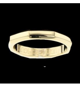 Royal Oak Yellow Gold Ring
