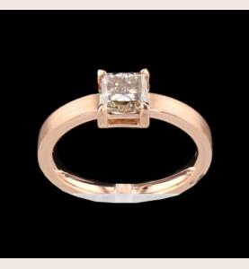Diamant Gold Ring