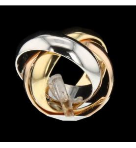 Cartier Trinity Großformat Ring